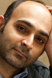 Mohsin Hamid