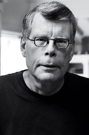 Stephen King dgrassetscomauthors1362814142p53389jpg
