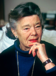 Rosamunde Pilcher