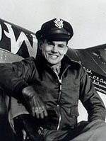 Clarence E. Anderson