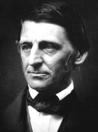 chuch doctrine ralph waldo emerson essay Transcript of lifestyle and beliefs of ralph waldo emerson even though bloom found emerson's essays he was ordained as a minister of the second church of.