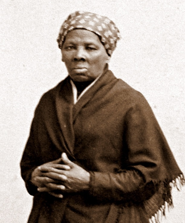 """Famous Quotes By Harriet Tubman: Quote By Harriet Tubman: """"Every Great Dream Begins With A"""