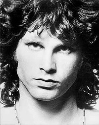 Jim Morrison author