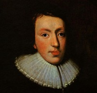 John Milton new author