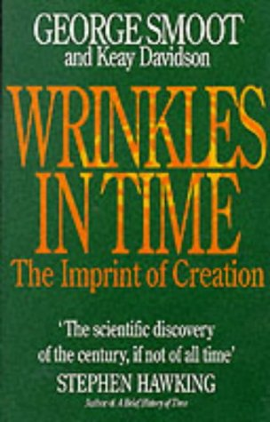Wrinkles in Time: Imprint of Creation