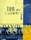The End of Print