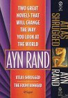 Atlas Shrugged & The Fountainhead
