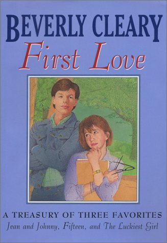 First Love by Beverly Cleary