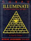 GURPS Illuminati: The World is Stranger Than You Think
