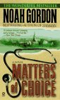 Matters of Choice (Cole Family Trilogy, #3)