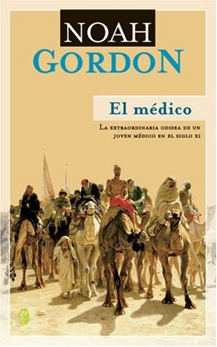 El Medico by Noah Gordon
