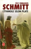 L'vangile selon Pilate by ric-Emmanuel Schmitt
