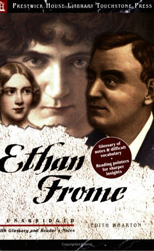 Ethan Frome: Literary Touchstone