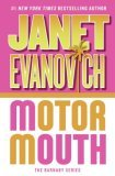 Motor Mouth (Alex Barnaby #2) (REQ) - Janet Evanovich
