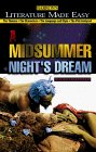 William Shakespeare's a Midsummer Night's Dream (Literature Made Easy Series)