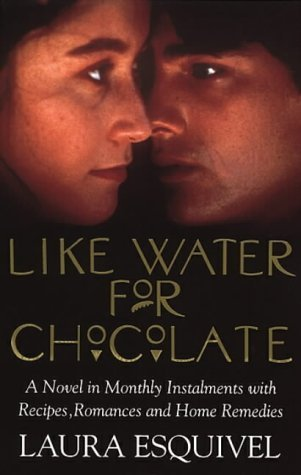 like water for chocolate magical realism essay