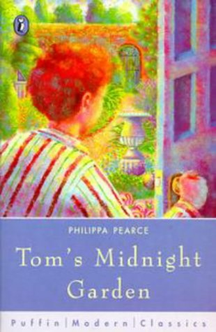 Toms Midnight Garden by Philippa Pearce
