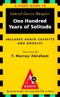 A Study Guide to Gabriel Garcia Marquez' One Hundred Years of Solitude