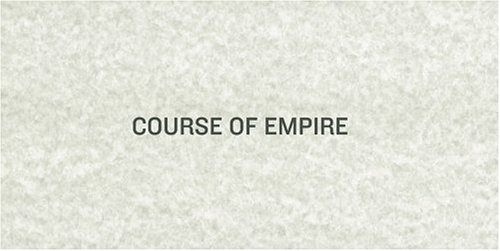 Course of Empire: Paintings by Ed Ruscha