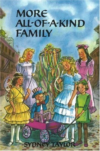 More All-of-a-Kind Family (All-of-a-Kind Family, #3)