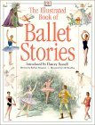 The Illustrated Book of Ballet Stories [With CD]
