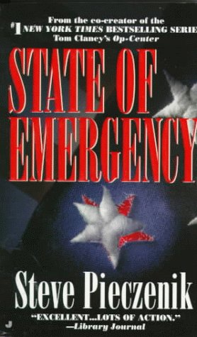 State of Emergency - Steve Pieczenik