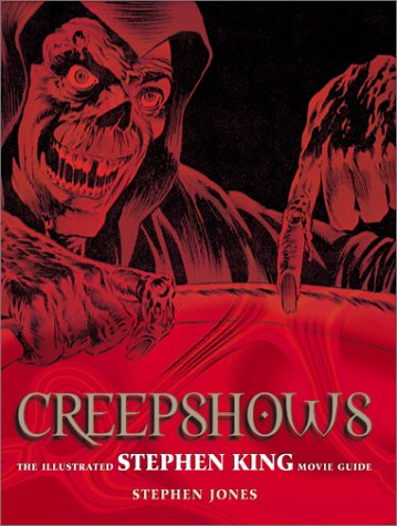 Creepshows by Stephen Jones