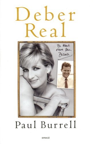 Deber Real / A Royal Duty by Paul  Burrell