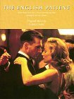 Music from The English Patient