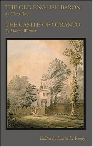 a review of the castle of otranto a novel by horace walpole The castle of otranto is a 1764 novel by horace walpole it is generally regarded as the first gothic novel, initiating a literary genre which would become extr.