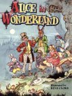 Alice in Wonderland (Alice, #1)