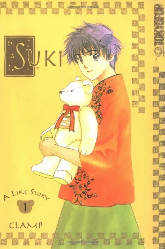 Suki by CLAMP