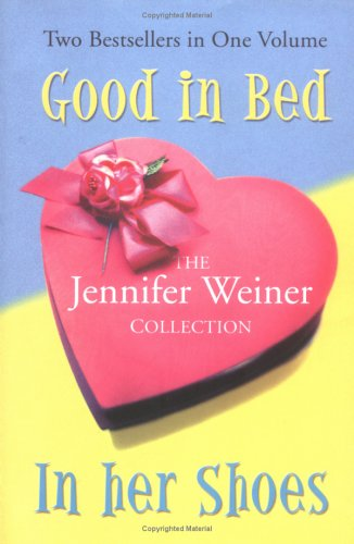 The Jennifer Weiner Collection by Jennifer Weiner