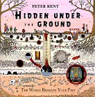 Hidden Under the Ground: The World Beneath Your Feet