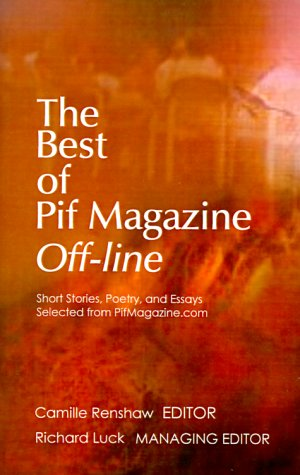 The Best of Pif Magazine: Off-Line