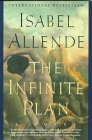The Infinite Plan by Isabel Allende