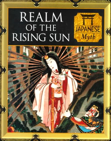 Realm of the Rising Sun by Tony Allan