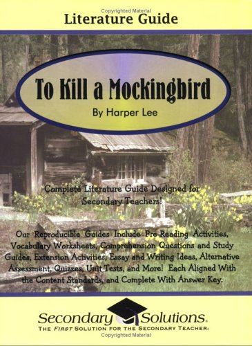 my review on how to kill a mockingbird by harper lee Lee's to kill a mockingbird exceeded greatly beyond my original expectations, becoming one of my new favourite pieces of literature okay, let's actually go into the review overall, the story is a retelling from jean louise (scout) finch as an adult of her younger years living in maycomb, alabama.