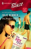 The Perfect Score (Harlequin Blaze, #269)