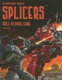 Splicers Role-Playing Game by Carmen Bellaire