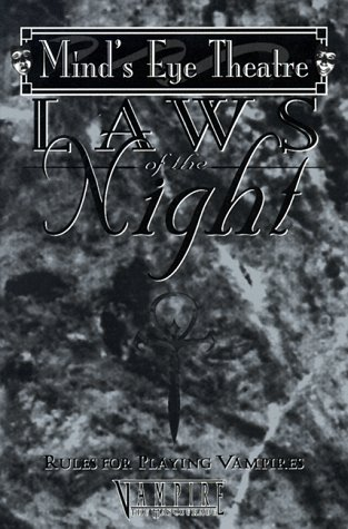 Laws of the Night by Richard Dansky