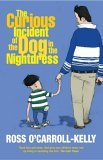 Curious Incident of the Dog in the Nightdress by Paul Howard