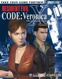 Resident Evil® Code: Veronica X Official Strategy Guide