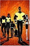 New X-Men Omnibus by Grant Morrison