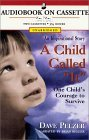 """A Child Called """"It"""" by Dave Pelzer"""