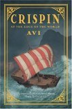 Crispin: At the Edge of the World (Crispin, #2)