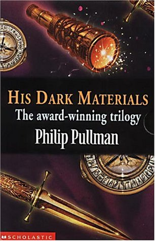 His Dark Materials Gift Set: Northern Lights, The Subtle Knife, The Amber Spyglass