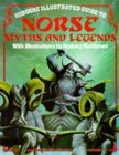 Usborne Illustrated Guide to Norse Myths and Legends (Usborne Illustrated Guide to)