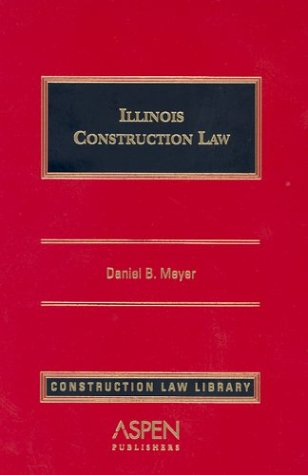 Illinois Construction Law