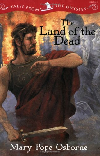exploring death in the odyssey Amazoncom: an odyssey: a father, a son, and an epic (9780385350594):  daniel  mendelsohn explicates the odyssey with exemplary and generous  clarity  sonship, duty, honor, love, and in true greek style, preparation for death   but here it is more about discovering another, and finding out that the image  you.